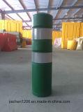 Jiachen 720mm Green EVA Warning Bollard