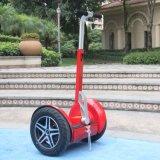 V6 Autoped van de Auto van Kinderen de Elektrische Zelf In evenwicht brengende Elektrische