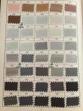 Polyester-Gewebe, glänzender Satin-Silk Gewebe, existierendes 500 Farben-Kleid-Gewebe (Farben-Diagramm 2)