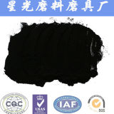 Carbonio attivato polvere bassa di legno per industria saccarifera