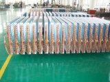 Aria condensatore usato forzato del sistema di refrigerazione e di Ahu di rendimento elevato