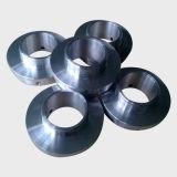 CNC Gedraaide Vervangstukken van het Aluminium