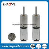 12mm 3.0V niedriger U/Min Mikro-Gleichstrom-Gang-Motor mit Getriebe
