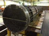 Scambiatore di calore del tubo di industria del rifornimento