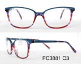 Стекла рамки Eyewear новой модели молодые, ацетат оптически рамок