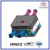 Быстро прессформа Hpdc прототипа на Рамки-Alu 19 Rear-View зеркала: )