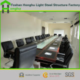 De hete Geprefabriceerde Cabines van de Container van Steeling van de Verkoop Mobiele Huis in China