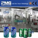 Machine de remplissage cotée neuve de bidon de bière pour la boisson non alcoolique