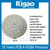 소형을%s 가진 LED 위원회 빛을%s 9W LED PCB