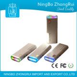0000 mAh 3 de Bank van de Macht USB met de Indicator van de Batterij en Kleurrijke LEIDENE Verlichting