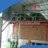 Pompe industrielle à pistons hydrauliques