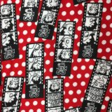 100%flanela de algodão impressos os tecidos de algodão não branqueado de pijamas e Sleepwears da Austrália e Nova Zelândia