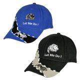 Gorra de béisbol de encargo del bordado (JRE073)