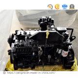 6CTA8.3 volledige Dieselmotor 8.3L