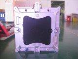 pH5mm la pressofusione P5 che il Ce locativo di alluminio RoHS P4 P5 P5.33 P6 della visualizzazione di LED del Governo la visualizzazione di LED di alluminio del Governo della pressofusione