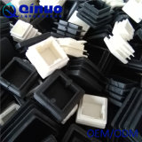 Qinuo 주문 고품질 사각 플라스틱 가구 발 프로텍터