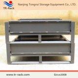 Gaiola Foldable de aço resistente do engranzamento
