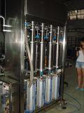 Completebottleの野菜ひまわり油の充填機の生産ライン