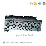 Isde6.7ディーゼル機関の部品のためのIsdeのシリンダーヘッド4936081