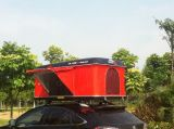 Hartes Shell-Auto-Dach-Oberseite-Zelt für das im Freienkampieren