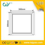 Neue Instrumententafel-Leuchte 600*600 des Entwurfs-LED