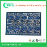 Placa de circuito impresso multicamada de 1,2 mm com HASL sem chumbo.
