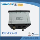 Cp-T72-N Jauge du générateur de Hz mètre