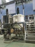 Tanque de mistura para o detergente de lavagem do descorante líquido