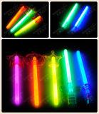 Blistercard Glow Espada Varita Set (JCK13210)