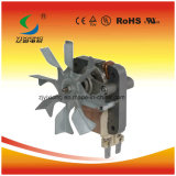 kleiner 220V Wechselstrommotor verwendet auf Heizung