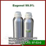 De hete Installatie van de Verkoop haalt Eugenol CAS 97-53-0