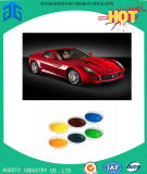 Pintura colorida da venda quente para o uso do carro no mundo inteiro