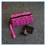 Sac cosmétique de renivellement de sac de course de Baobao de mode promotionnelle