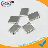 N35eh NdFeB Magnet mit kundenspezifischer Form