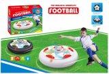 Fútbol divertido de la bola de la libración del juguete del juego del deporte de los cabritos con la luz del LED