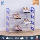 Шкаф ботинка цветастого высокого качества алюминиевый