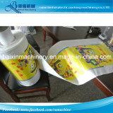 Sacs en papier Kraft avec machine à imprimer en tissu stratifié PP