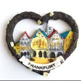 Lembrança Rsein do lembrança do coração de Alemanha