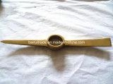 Не ПРОБУДИТЬ выберите железнодорожного оборудования медных Pickaxe ручного инструмента