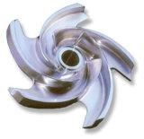 OEMのカスタム精密鋳造のインペラー
