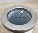 Compressor van de Lucht van de Schroef van Hitachi 59301080 de Vervangstukken van de Separator van de Olie