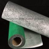 Materiale assorbente di filtro dell'aria automatico della baracca