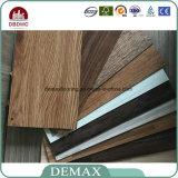Migliori mattonelle di pavimento di vendita del sistema PVC di scatto del fornitore di alta qualità
