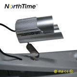 120W solares alumbramientos con sistema de control de aplicación de la cámara y el teléfono