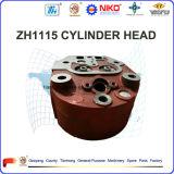 ディーゼル機関のためのZh1115シリンダーヘッド