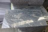 タイルまたはカウンタートップのための中国Juparanaの花こう岩の平板