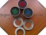 Gesinterter Neodym-Magnet montieren