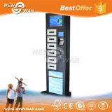 Locker Cell Phone Estación de carga / Teléfono de carga del armario