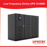Lcd-Bildschirmanzeige Niederfrequenzonline-UPS-Leistungsfähigkeit bis zu 94%