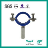 Supporto del tubo del commestibile dell'acciaio inossidabile con il tubo